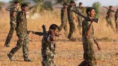 Sukma Naxals Attack: জওয়ান মুক্তি নিয়ে আলোচনায় প্রস্তুত, সরকার মধ্যস্থতাকারীদের নাম জানাক; বিবৃতি মাওবাদীদের