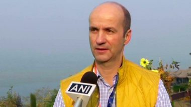 EU MP Nicolaus Fest's Statement: বিরোধী সাংসদদের এবার জম্মু ও কাশ্মীর যাওয়ার অনুমতি দিক মোদি সরকার, মুখ খুললেন ইইউ সাংসদ নিকোলাস ফেস্ট
