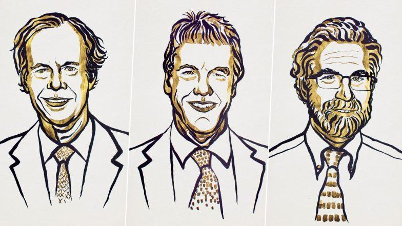 Nobel Prize 2019: চিকিৎসাশাস্ত্রে এবার নোবেল পাচ্ছেন তিন বিজ্ঞানী-জি. কেলিন জুনিয়র, গ্রেগ সেমেঞ্জা ও পিটার র্যাটক্লিফ