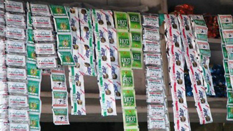 বাপুর ১৫০-তম জন্মদিন উপলক্ষে তামাকজাত পানমশলায় নিষেধাজ্ঞা জারি করল রাজস্থান সরকার