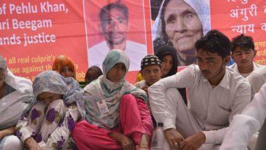 Pehlu Khan Lynching Case:  পেহলু খান ও তাঁর পরিবারের বিরুদ্ধে গরু পাচারের মামলা খারিজ করল রাজস্থান হাই কোর্ট