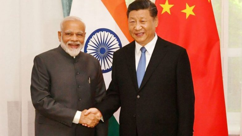 Narendra Modi-Xi Jinping Meet:প্রধানমন্ত্রী নরেন্দ্র মোদির সঙ্গে দ্বিপাক্ষিক বৈঠক করতে মহাবলীপুরমে আসছেন চিনের প্রেসিডেন্ট শি জিনপিং