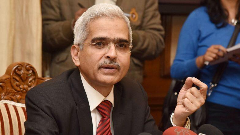 RBI Governor Shaktikanta Das: করোনার বাজারে ক্ষুদ্র ও মাঝারী শিল্পে ৫০ হাজার কোটির আর্থিক প্যাকেজ ঘোষণা রিজার্ভ ব্যাংকের