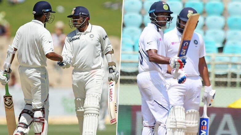 India Vs South Africa, 1st Test 2019: মায়াঙ্ক আগরওয়ালের দুরন্ত ডবল সেঞ্চুরি, রোহিত শর্মার ১৭৬, ওপেনিং জুটিতে উঠল ৩১৭ রান