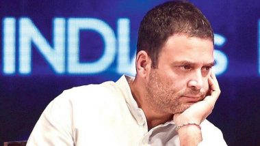 Rahul Gandhi: মহারাষ্ট্র, হরিয়ানা বিধানসভা নির্বাচনের ঠিক আগে ব্যাঙ্ককে চলে গেলেন রাহুল গান্ধী?