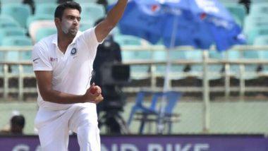 INDIA vs South Africa, 1st Test: মুত্তিয়া মুরলীধরনের রেকর্ড ছুঁয়ে দ্রুততম ৩৫০ উইকেটের মাইলস্টোন রবীচন্দ্রন অশ্বিনের