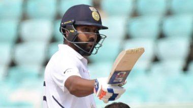India vs South Africa 3rd Test: রোহিতের শর্মার ডাবল সেঞ্চুরি, সেঞ্চুরি অজিঙ্কা রাহানেরও; রাঁচি টেস্টে বড় রানের পথে ভারত