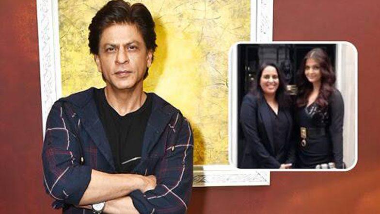 Shah Rukh Khan Saves Aishwarya Rai Bachchan's Manager: বচ্চন বাড়ির দীপাবলির পার্টিতে আগুন, অ্যাশের সচিবকে বাঁচাতে ত্রাতার ভূমিকায় কিং খান