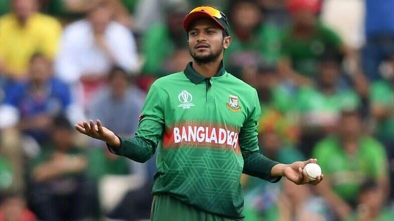 Shakib Al Hasan: তৃতীয় সন্তানের বাবা হলেন বাংলাদেশ ক্রিকেট দলের অলরাউন্ডার শাকিব আল হাসান