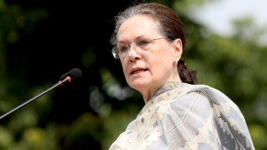 Sonia Gandhi's Letter To PM: 'করোনাভাইরাসের মোকাবিলায় সরকারকে সহযোগিতা করব', নরেন্দ্র মোদিকে চিঠি সনিয়া গান্ধির