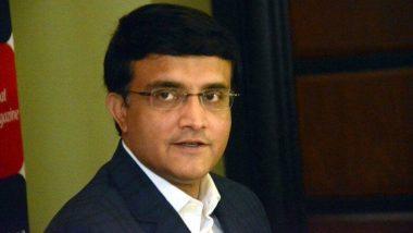 Sourav Ganguly: আমার বয়স বেশি নয়, ICC-র চেয়ারম্যান হওয়ার তাড়া নেই: সৌরভ গাঙ্গুলি