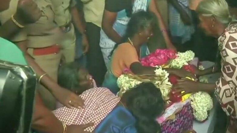 Tamilnadu: লড়াই শেষ, বাঁচানো গেলো না সুজিত উইলসনকে; ৩ দিন পর ১০০ ফুট গর্ত থেকে পচাগলা মরদেহ উদ্ধার