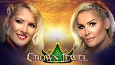 Women's WWE In Saudi Arabia: WWE-র রিংয়ে এবার আরবের মহিলাদের কুস্তি! প্রথম ম্যাচ শুরু আজ দুপুর ১টা থেকে