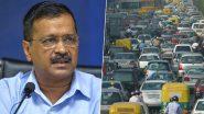 Delhi Air Pollution: দূষণের মাত্রা কমাতে প্রতিবেশী রাজ্যগুলিকে অনুরোধ কেজরিওয়ালের