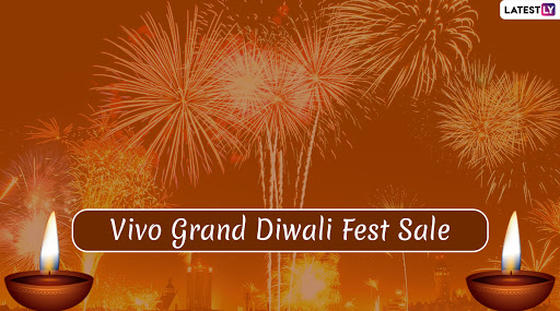 Diwali 2019: ছাড়! ছাড়! ছাড়! দীপাবলির আগে আজ থেকেই স্মার্টফোনে আকর্ষণীয় ছাড় নিয়ে এল  Vivo