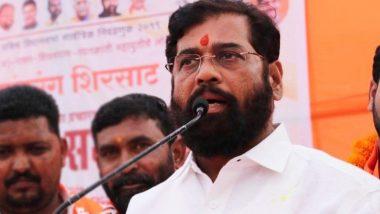 Maharashtra Government Formation: উদ্ধব ঠাকরের ইচ্ছেতে মহারাষ্ট্রে শিবসেনার নেতা নির্বাচিত হলেন একনাথ শিণ্ডে, খুব শিগগির সরকার গঠন করবে বিজেপি