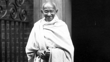 UK Considering A Coin To Commemorate Gandhi: মহাত্মা গান্ধির স্মরণে একটি স্মারক মুদ্রার প্রচলন করার কথা বিবেচনা করছে ব্রিটেন