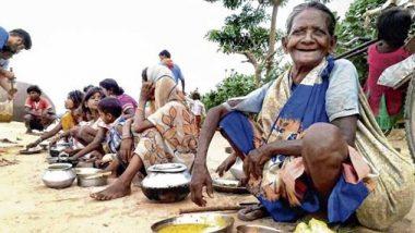 The Global Hunger Index 2019: ক্ষুধার দুনিয়ায় ভারত আরও 'ক্ষুধার্ত', নামতে নামতে দেশ এখন পাকিস্তান-বাংলাদেশ-ইথিওয়পিয়ার পিছনে ১০২ নম্বরে