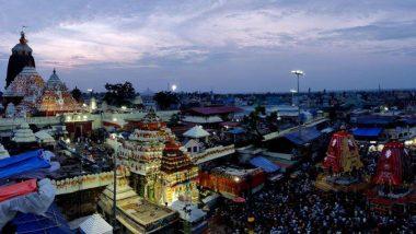 Jagannath Rath Yatra 2020: আজ রাত ৯ টা থেকে সম্পূর্ণ শাটডাউন হল পুরী, আগামীকাল অনুষ্ঠিত হবে জগন্নাথ রথযাত্রা