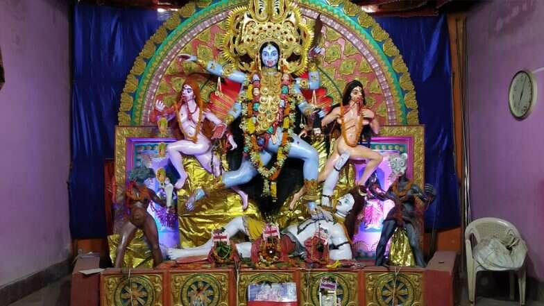 kali Puja 2019: দক্ষিণাকালী থেকে শ্মশানকালী, মা কালীর যত রূপ