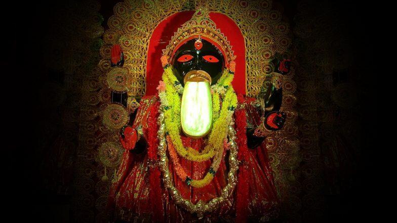 Kali Puja 2019: মা কালীর অষ্টোত্তর শতনামের এই দশটা নাম জানা আছে?