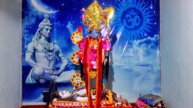 Kali Puja 2019: পাড়ার মণ্ডপে কালী প্রতিমার সঙ্গে ডাকিনী যোগিনী দেখতে আজও ভিড় উপচে পড়ে, কেন জানেন?