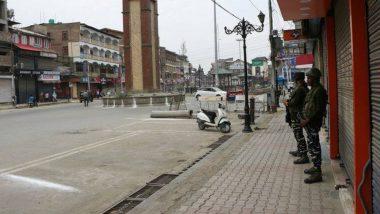 Jammu & Kashmir: ৩৭০ ধারা বিলোপের চারমাস পর এই প্রথম পাঁচ রাজনৈতিক নেতাকে মুক্তি দিল জম্মু ও কাশ্মীর প্রশাসন, কেন জানেন?