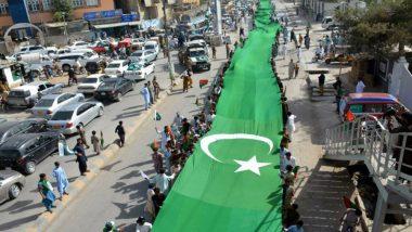 Kashmir Day: কাশ্মীরিদের প্রতি সংহতি জানাতে কাশ্মীর দিবস পালন করছে পাকিস্তান