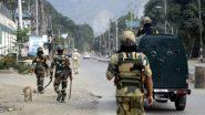 Zakir Musa's Successor Abdul Hamid Lelhari Killed: জঙ্গি দমনে বড় সাফল্য, কাশ্মীরে খতম জাকির মুসার উত্তরসূরি আবদুল হামিদ লেলহারিসহ তিন জঙ্গি