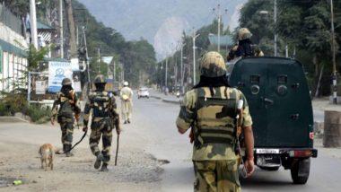 Terrorists Open Fire at CRPF Personnel in Pulwama: পুলওয়ামায় স্কুলের সামনে লাগাতার গুলি চালিয়ে উধাও জঙ্গির দল, তদন্তে নামল সেনাবাহিনী