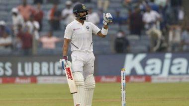 Virat Kohli: রেকর্ড ভেঙে ২৬তম টেস্ট সেঞ্চুরি কোহলির, টপকে গেলেন বেঙ্গসরকর, আজহারকেও