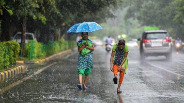 West Bengal Weather Update: অঝোর ধারায় ভিজছে দক্ষিণবঙ্গ, আগামী দু'দিন ভারী বৃষ্টির সতর্কতা উত্তরে