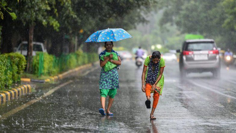 Monsoon In West Bengal: ভোর থেকেই বৃষ্টি, দিনভর ভিজবে রাজ্য