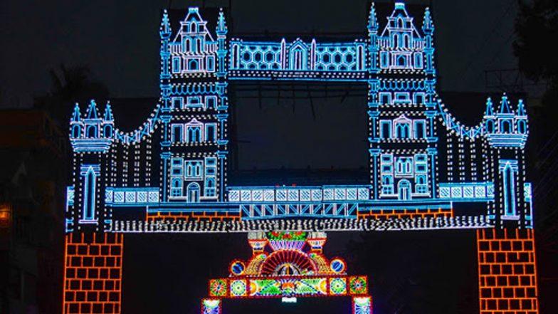 Kali Puja Bulb Decoration : অমানিশার আঁধার কেটে আলোকিত হোক চরাচর,কালীপুজোয়এভাবেই সাজিয়ে তুলুন আপনার ছোট্ট পরিসর