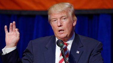 Donald Trump Little Upset With China: করোনাভাইরাসে জর্জরিত চিনের মার্কিন সহায়তা প্রত্যাখ্যান, দুঃখ পেলেন ডোনাল্ড ট্রাম্প