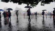 West Bengal Weather Update: বঙ্গোপসাগরে সৃষ্ট নিম্নচাপের চাপের জের, একাধিক জেলায় প্রবল বৃষ্টির সম্ভাবনা