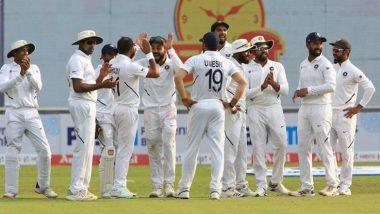 India vs South Africa 2nd Test: পুণেতে ইনিংস ও ১৩৭ রানে জিতে দক্ষিণ আফ্রিকার বিরুদ্ধে সিরিজ পকেটে ভারতের