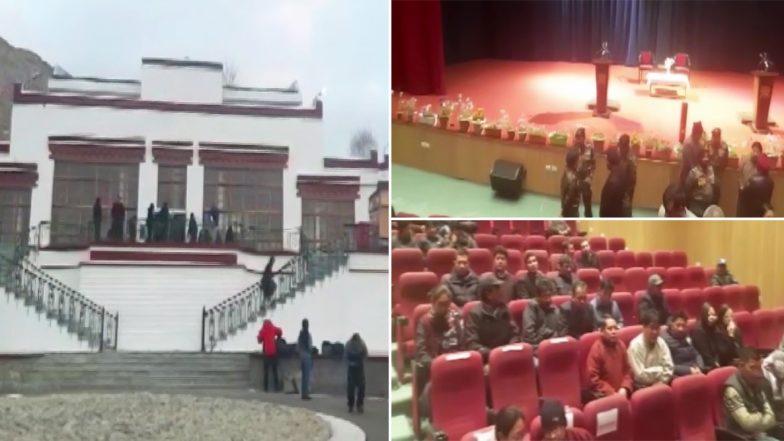 Jammu and Kashmir: আজ থেকেই যাত্রা শুরু করল দুই কেন্দ্রশাসিত অঞ্চল জম্মু- কাশ্মীর ও লাদাখ