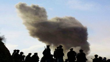 আফগানিস্তানের বালখ প্রদেশে তালিবান হানা, ১১ পুলিশকর্মীকে খুনের পর থানা জ্বালিয়ে দিল জঙ্গি দল