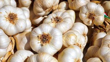 Chinese Garlic: বিষাক্ত চিনা রসুনের বিক্রি রমরমিয়ে, বাড়িতে নিয়ে আসার আগে চিনুন এগুলি