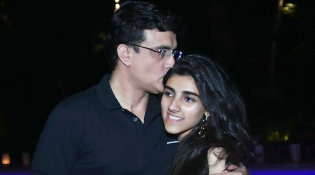 Sana Ganguly's 18th Birthday: প্রাপ্তবয়স্ক মেয়ের জন্মদিনে শুভেচ্ছা জানালেন সৌরভ গাঙ্গুলি