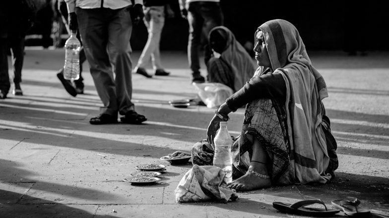 Beggar Woman Found To Have Rs 2 Lakh: ভিক্ষুকের ব্যাঙ্ক অ্যাকাউন্টে ২ লাখ, ঝোলায় ১৫ হাজার!