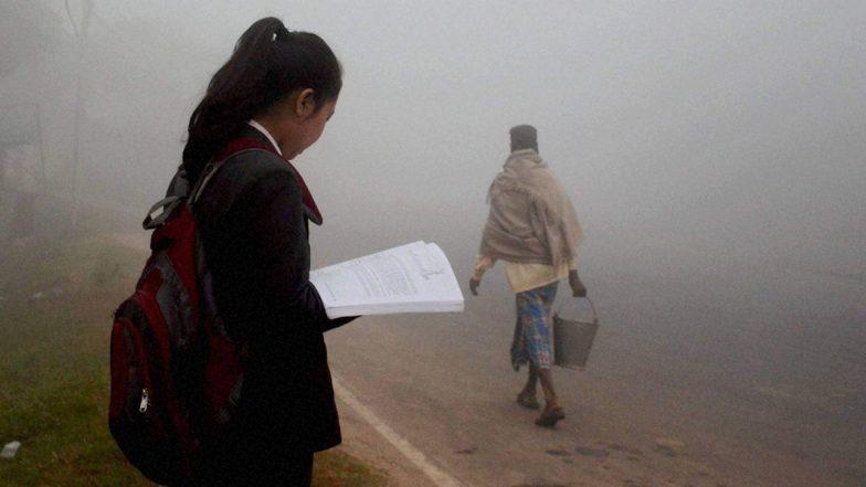 Kolkata Weather Update: এক ধাক্কায় তাপমাত্রা নামল ২ ডিগ্রি, তবে জাঁকিয়ে শীত পড়তে অপেক্ষা আরও কয়েকদিনের