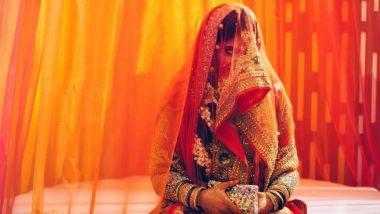 Man Dressing Up As Bride: অকালমৃত্যু ঠেকাতে ৩০ বছর ধরে রোজ নববধূ সাজেন চিন্তাহরণ চৌহান!