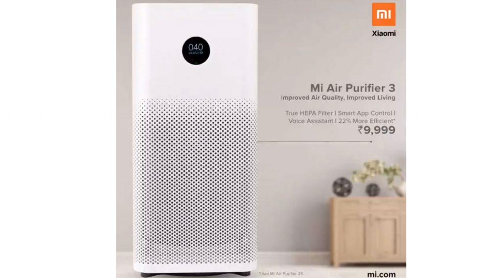 Xiaomi Mi Air Purifier: দূষণ থেকে মুক্তি চান? ১০ হাজারের মধ্যে এয়ার পিউরিফায়ার আনল শাওমি