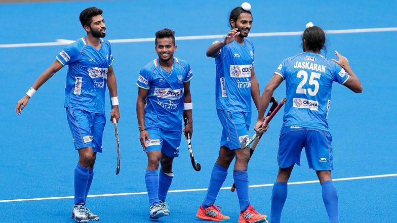 2020 Men's Hockey World Cup: ২০২৩ পুরুষদের হকি বিশ্বকাপের আসর ভারতে!