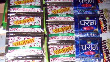 Selling of Pan Masala, Gutka After Ban: নিষেধাজ্ঞার পরও রাজ্যে দেদার বিক্রি গুটখা ও পান মশলা