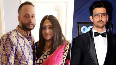 Husband Killed Wife And Hangs Himself: হৃত্বিক রোশনের ওপর 'ক্রাশ', হিংসায় স্ত্রীকে খুন করে আত্মঘাতী যুবক