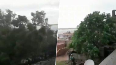 Cyclone Bulbul: বুলবুলের দাপটে ক্ষয়ক্ষতি, ৬ জেলায় কৃষকদের চেক বিলি শুরু রাজ্য সরকারের