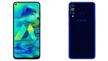 Samsung Galaxy M50: চলতি সপ্তাহেই Galaxy M সিরিজের নতুন ফোন আনছে স্যামসাং, পাওয়া যাবে অফলাইনেও